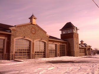 New Fort Erie Central Fire Station