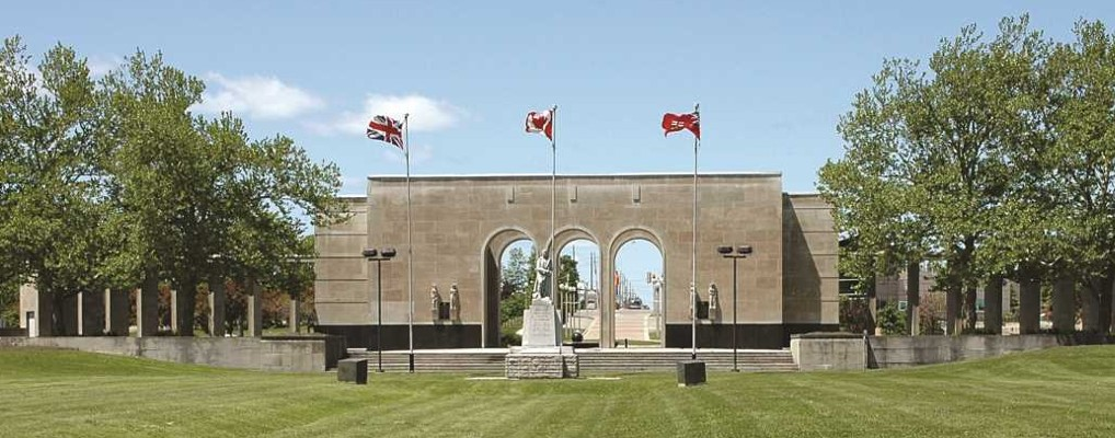 Mather Arch Fort Erie